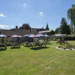 George Inn, Newnham, Faversham, Sittingbourne